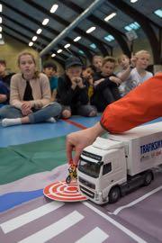 trafiksikkerhed i danmark