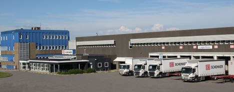 Transportkoncern udvider kapaciteten på sin største terminal i Danmark