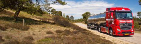 Transportvirksomhed køber 19 nye tankvogne