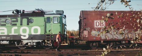 Svensk-tysk togoperatør blive tysk