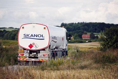 Olietransportør fra Jylland overtager sjællandske aktiviteter