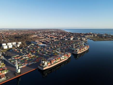 Havn ved Lillebælt har planer om udvidelser